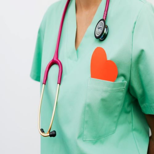 Nursing Student Community Classes